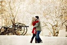 Engagement Photo Ideas / by Bridal Gallery