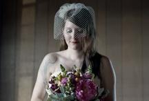my shiner texas wedding / More writings on Offbeat Bride : http://offbeatbride.com/2012/09/texas-picnic-wedding / by Kellen Walker