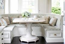 Home | Kitchens & Dinning Rooms / by Merisa Voorhies