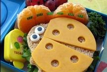 Munchkin food / Food for my little munchkins #BusyLittleBugs