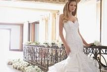 Designs We Carry: Mori Lee / Mori Lee has been designing stunning styles for over fifty years. / by Bridal Gallery