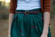Girly girly styles / Outfit, how to wear...