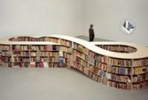 Book Storage / by PSL9