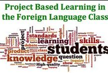 Classroom Procedures for Foreign Language / by Foreign Language Teaching Materials