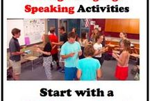 Classroom Procedures for Foreign Language / by World Language Classroom