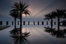 Romantic Escape / The sun is shining, the Zighy breeze whispering and the palm trees swaying. Zighy life is beautiful!
