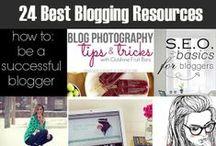 Blogging / entrepreneurship, women entrepreneurship, women being