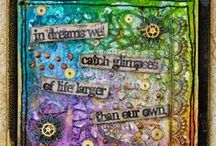 iHe{Art} / I love Art, all kinds. These are things I would have on my walls.