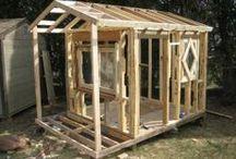 Wood Working / tutorials ideas info for wood working / by Merisa Voorhies
