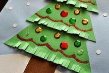 Christmas / Lots of Christmas fun and printables this year!