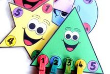 Colours / Activities and printables all about colours!