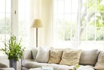homes and furnishings / by Sheryl C
