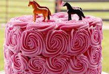 Cake Decorating / by Debbie Stevens Heazle