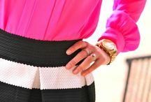 My Style / by Brittney Maine