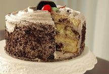 Cake / by Debbie Stevens Heazle