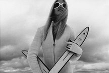 Mood: Ski Chic / Finley & Marty both love ski vacation. This board is our inspiration for looking chic on and off the slopes