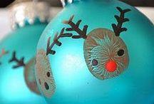 Christmas 2 / by Debbie Stevens Heazle