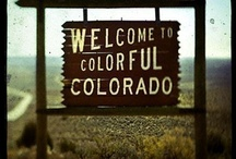 Colorado - Our Beautiful Home! / by Xylem Design /Pedestal Source