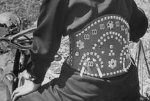 Cool Belts & Waist Cinchers
