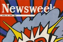 Newsweek / by Newmanology