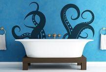 Bathroom / by Samantha Cardona