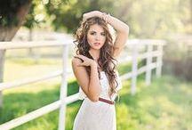 What to wear - senior girl