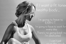 Health/Motivation / by Samantha Cardona