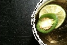 We Love Margaritas!