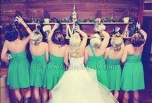 Wedding Bells! / by Samantha Leach