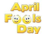 April Fools / by Debbie Stevens Heazle