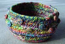 Tisket a Tasket Basket / by Debbie Stevens Heazle