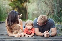 FAMILY PHOTOGRAPHY IDEAS / Family and kids photo inspiration / by Red Stamp