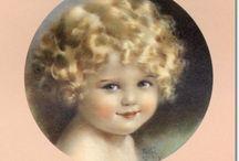 Bessie Pease Gutmann / by Debbie Stevens Heazle