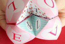 Holidays ~ Valentine's Day / by Megan Turvey