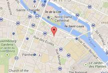 Paris - Saint Germain