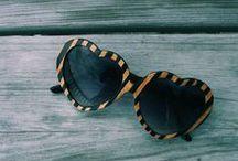 Frames & Clutches / by Samantha Cardona