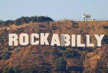 Rockabilly / by Samantha Cardona