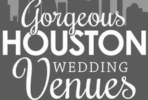 Houston Area Wedding Planning / Planning a Wedding in the Houston Area? Follow us for Ideas & Inspirations to help you plan the wedding of your dreams in the Greater Houston and Surrounding Areas. Contact us to book your consultation for more planning or coordination assistance.  #AlphaProsperityEvents #WeddingPlanner #WeddingCoordination #HoustonWeddings #MissouriCityTXWeddings #SugarLandTXWeddings #KatyTXWeddings