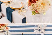 Wedding Inspiration / by Hailey Butler