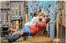 Engagement Photo Ideas / Engagement Photo Sessions / by Scott Roth Events