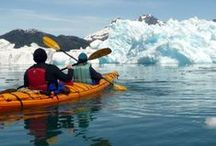 Adventure Travel / Adventure Travel which is not cycling, skiing, hiking mountain biking or diving!