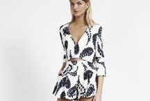 // JUMPSUITS & ROMPERS // / Best jumpsuits & rompers #style