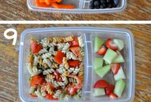 Toddler Food / by Bryana Trupo