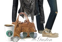 Fashion and Style Ideas / by Angelica D.