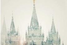 church / by Jenny Boster