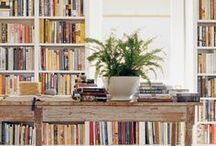 : books and nooks : / by Adele James Interiors