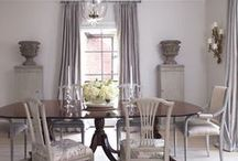 : gustavian : / by Adele James Interiors