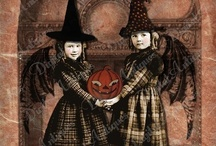 All Hallow's Eve / by Jacque Braun