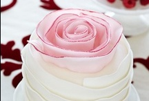 Cakes / by Pamela Cron Rose