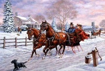 Christmas / by Sue Dionne